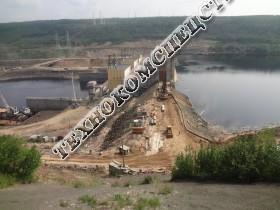 Светлинская ГЭС